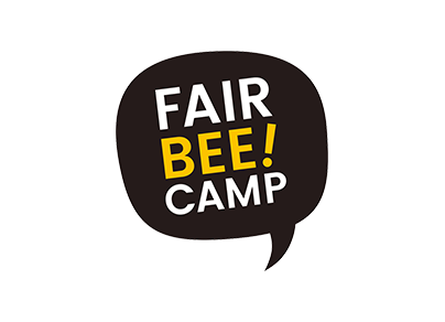 Lokay – Logo Fair Bee Camp